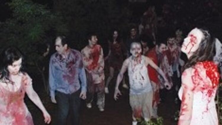 Varoş zombileri elit vampirlere karşı