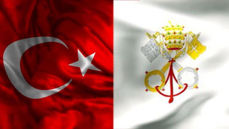 Ankara'dan Papa'nın 'soykırım' açıklamasına tepki