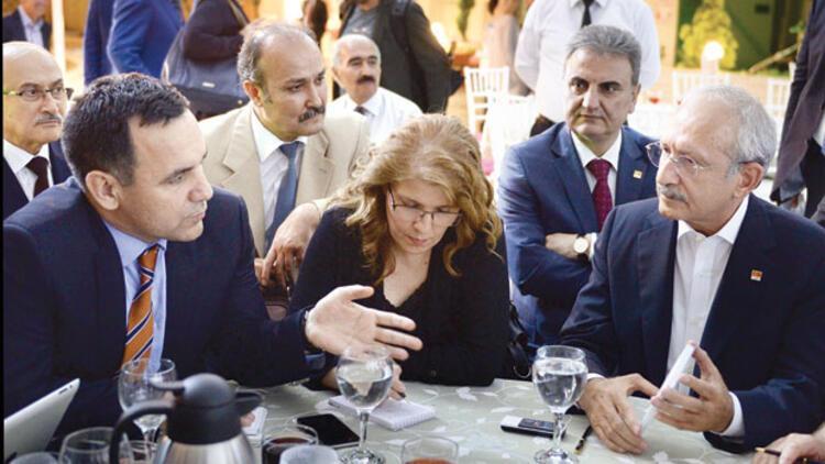 CHP lideri Kılıçdaroğlu: Başbakan Yardımcısı olmayabilirim