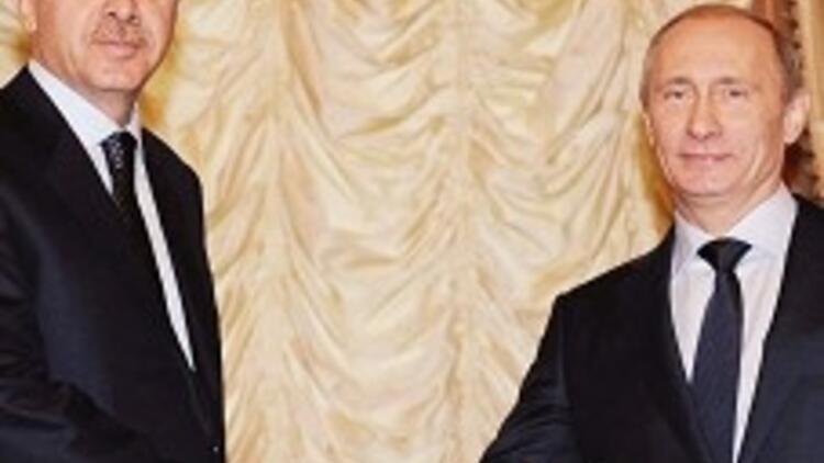 Erdoğan, Putin'le imzayı attı 'nükleer temel' 10 Kasım'da