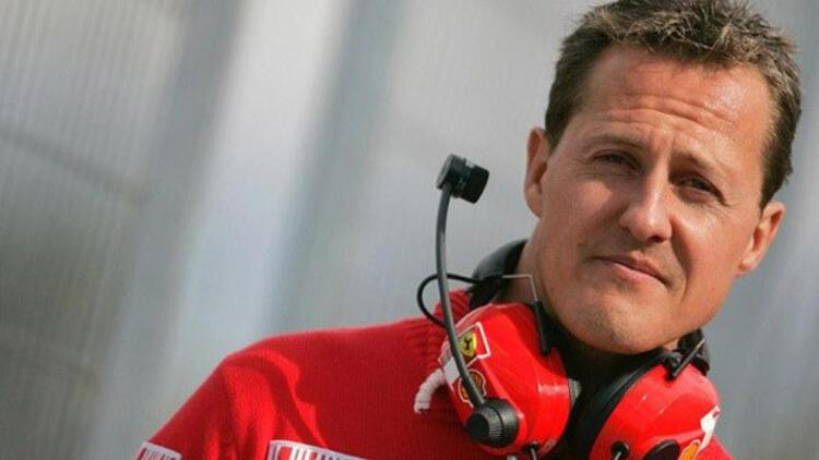 İşte Schumacher'in son durumu