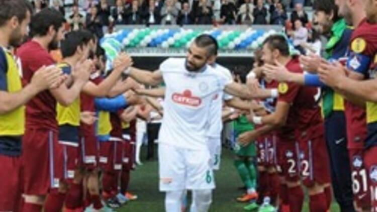 PTT 1. Lig'de 2012-2013 sezonu raporu
