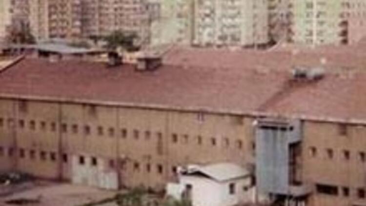 Diyarbakır Cezaevi taşınıyor