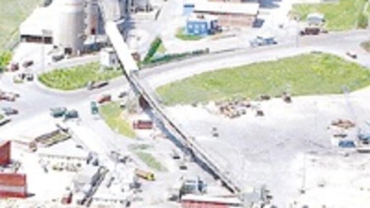 Set Çimento'yu 600 milyon Euro'ya Sibiryalı aldı Italcementi gitti