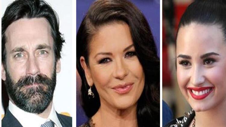 Hollywood'un depresyondaki ünlüleri