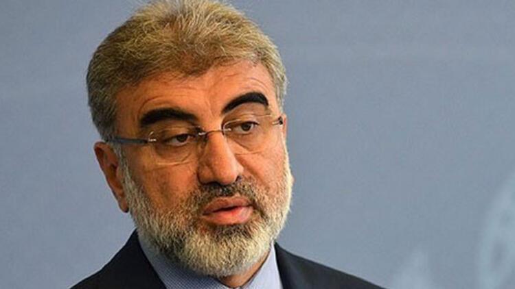 Enerji Bakanı Taner Yıldız'dan flaş elektrik kesintisi açıklaması