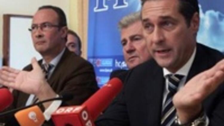 Avrupalı sağcı partiler Türkiye'ye karşı birleşti