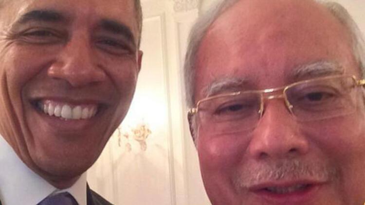Rezak'ın 'selfie'sinden kaçış yok