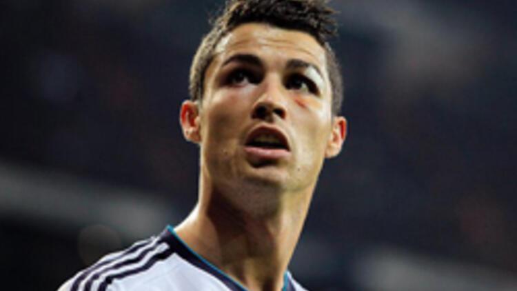 Ronaldo'dan FIFA boykotu
