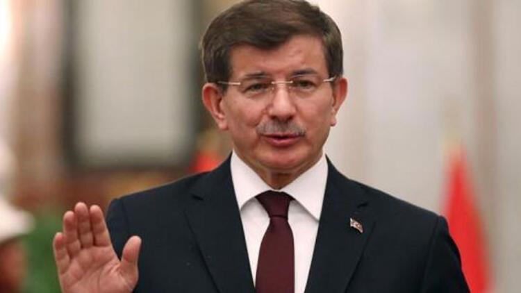 Davutoğlu'ndan siyasi parti liderlerine çağrı