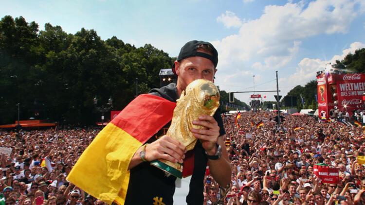 Löw: 'Hepimiz Şampiyonuz'