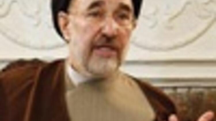 Khatami to come to Turkey summit