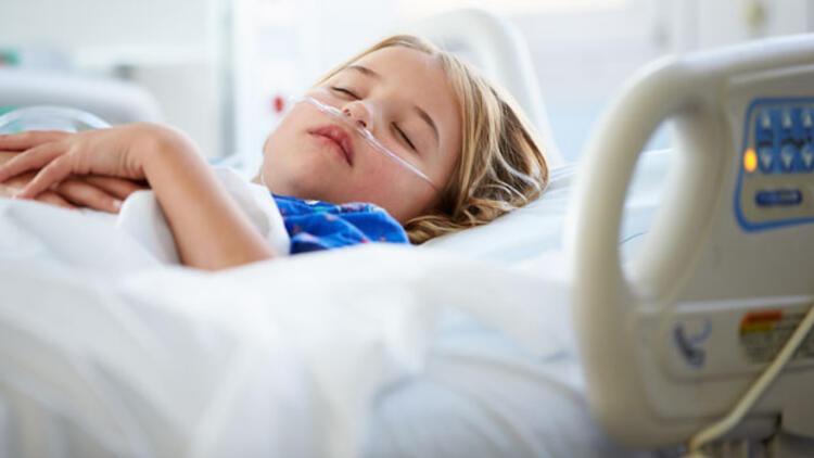 Bebeğinize bile en az 1 kere kalp taraması yaptırın