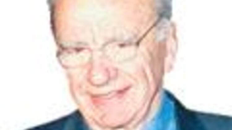 Murdoch, TGRT'ye 98 milyon dolar verdi, Türkiye'ye Ertegün'le girdi