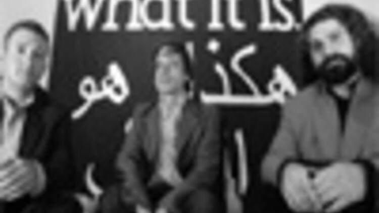 Art project calls for conversation on Iraq