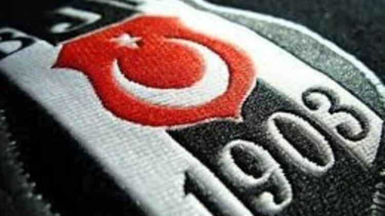 Beşiktaş Akyüzü gönderdi