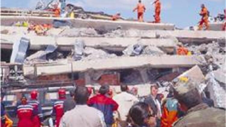 Dünyada 25 büyük kenti felaketler ve kitlesel ölümler bekliyor