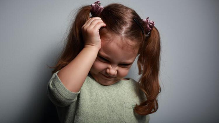 Çocuklarda baş ağrısını ciddiye alın