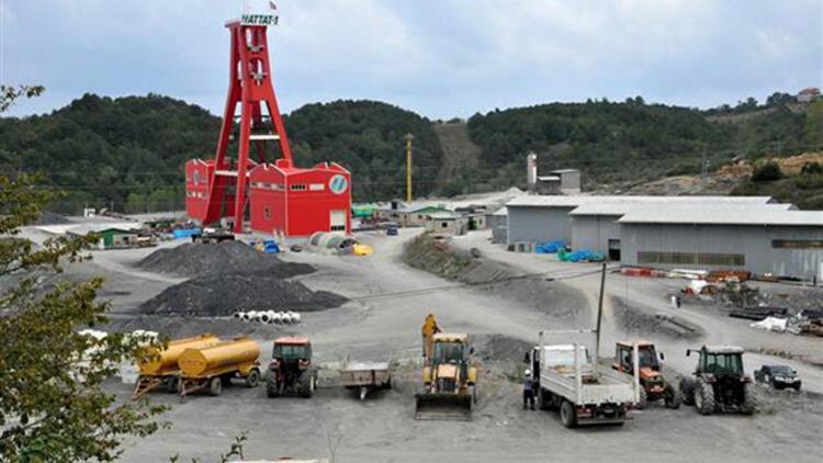 Bartın'da göçük! Bir Çinli işçi öldü