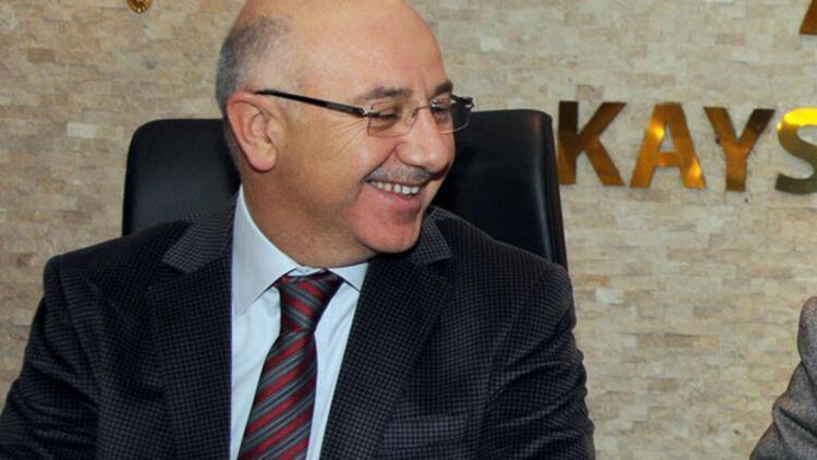 AK Parti milletvekili Öksüzkaya istifa etti