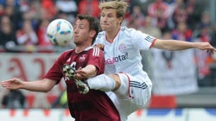 Bayern Münih farkı eritiyor