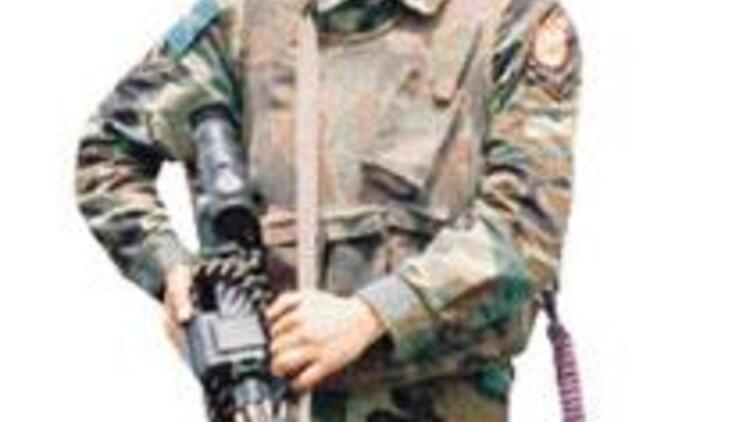 Türk askeri 88 yıl sonra Lübnan'da