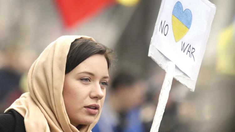 Türkiye Kırım'ın kararını tanımayacak
