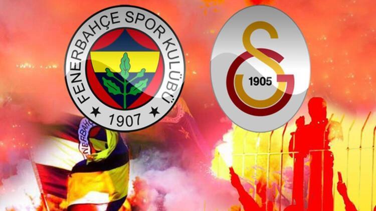 Sosyal medyada zirve Galatasaray'ın