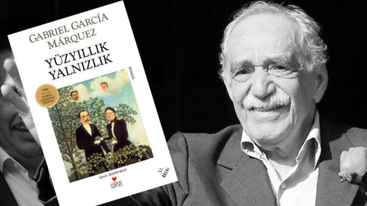 Marquez'in kitaplarına ilgi arttı