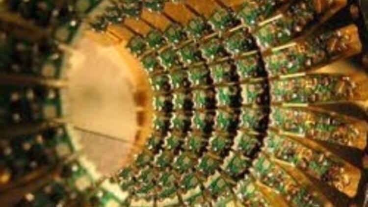 Kuantum bilgisayarlarında çığır açacak gelişme