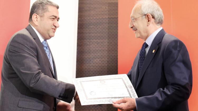 Kılıçdaroğlu'ndan Bahçeli'ye 'Başbakan sen ol' önerisi