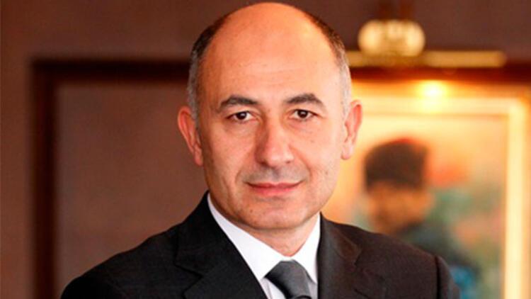 TED Ankara Kolejliler'de Erman Ilıcak yeniden başkan