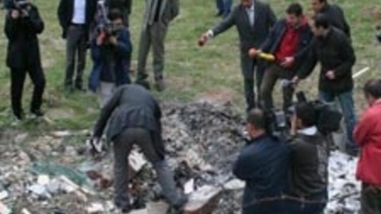 Eski vekilin evine Ergenekon baskını