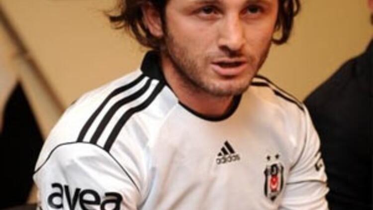 Fatih Tekke Beşiktaş'ta