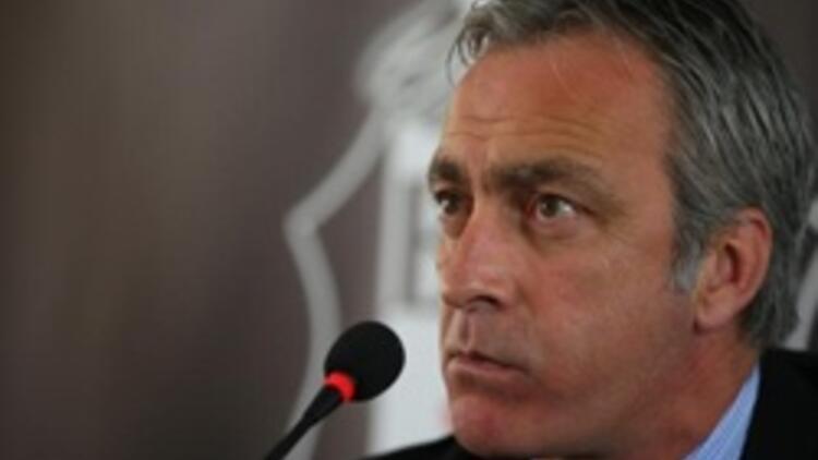 Beşiktaş'ın yeni futbol direktörü Önder Özen
