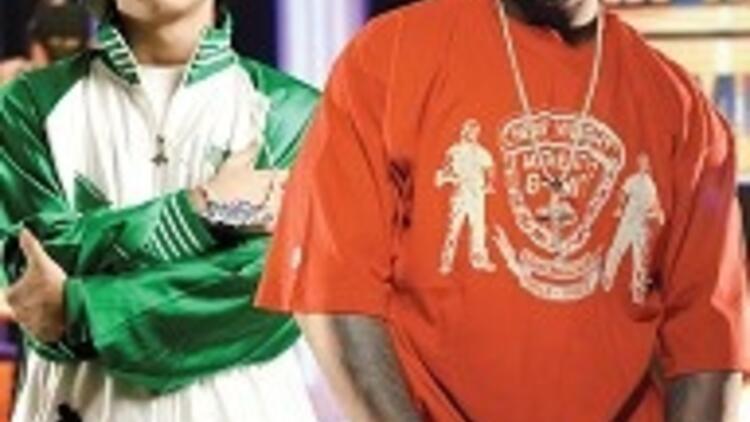 Ramiz, 50 Cent'in verdiği 30 bin lirayla albüm yaptı