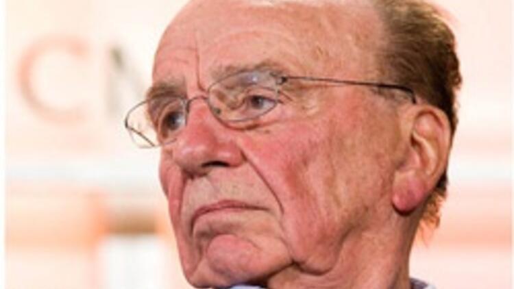 Murdoch'tan istifa hamlesi