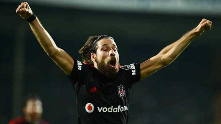 Bursaspor 0 - 1 Beşiktaş