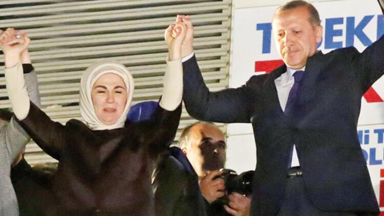 Erdoğan'ın ekonomi karnesi