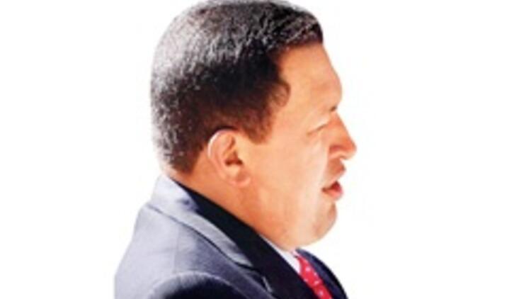 Bu dünyadan Chavez geçti