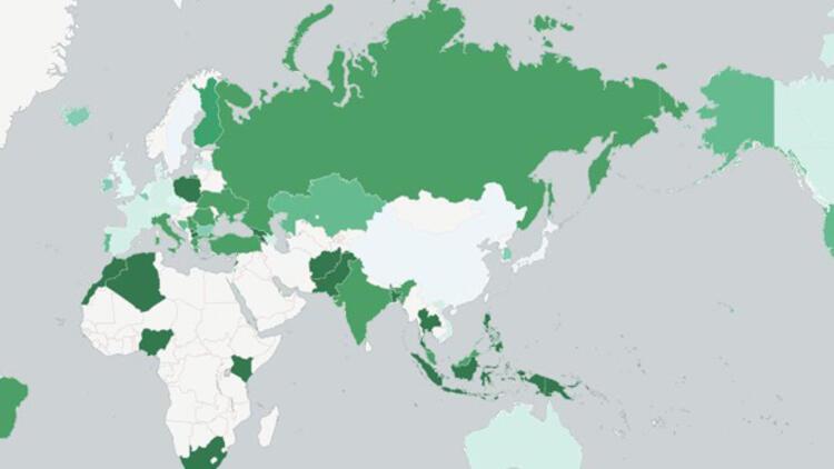 Türkiye'nin yüzde 79'u dindar, yüzde 2'si ateist
