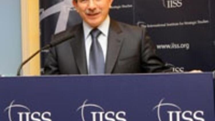 Davutoğlu'ndan Suriye ve İsrail'e mesaj