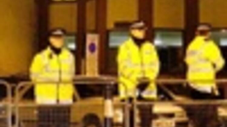 Britain detains several PKK terrorists in London- Turkish agency