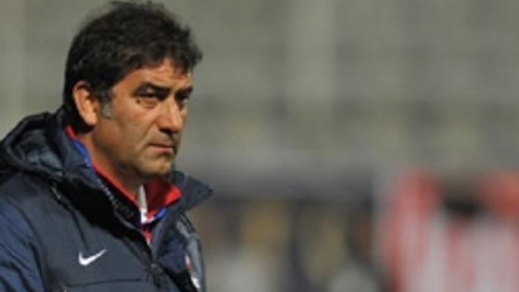 Trabzonspor, Ünal Karaman ile anlaştı