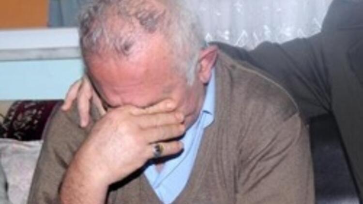 Şehit babası: Vatana bir kurban da benden olsun