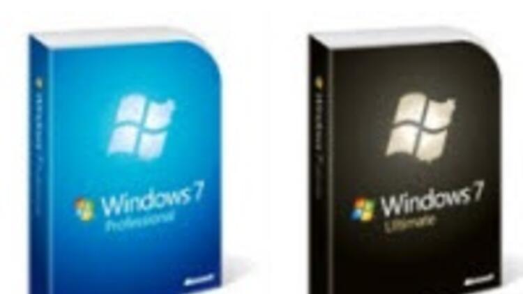 Windows 7 bilmecesi