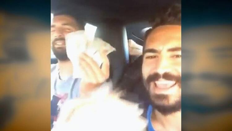 O video Engin'in Galatasaray kariyerini bitirdi