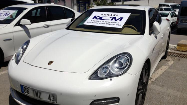 Kaçak 30 bin lüks otomobil için yargıdan karar çıktı