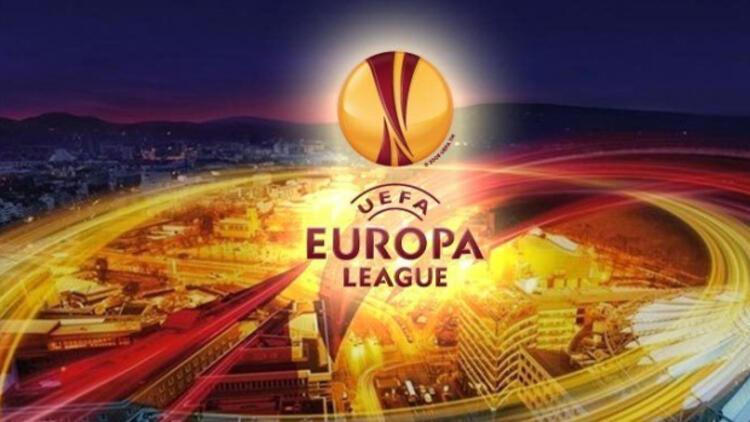 Avrupa Ligi'nde rakipler belli oldu!