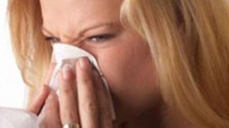 Her 4 kişiden 1'inin hastalığı alerjik